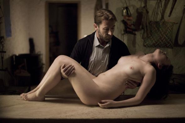 La cinta recibió el Goya a la Mejor Fotografía.