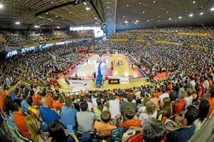 Lleno absoluto en el Coliseum