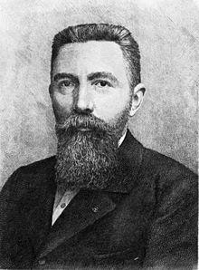 Emile Baudot.