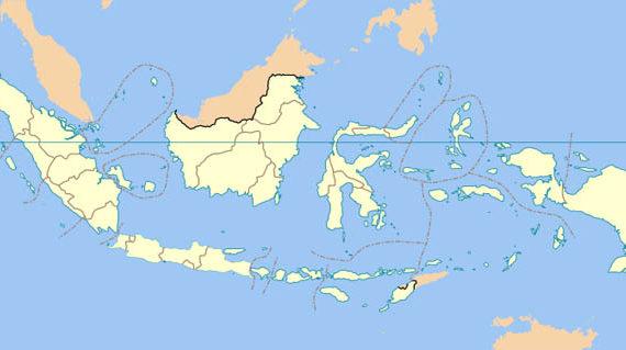 Indonesia seguirá buscando a los dos españoles desaparecidos en un naufragio