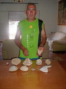 Manuel Méndez Terino