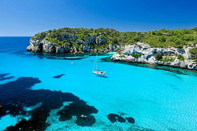 Si dices vacaciones, dices España