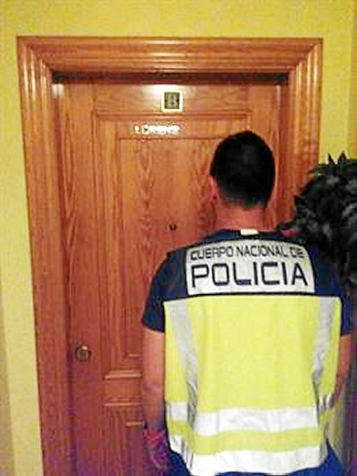 Detenidas cuatro personas por favorecer la inmigración clandestina mediante matrimonios fraudulentos