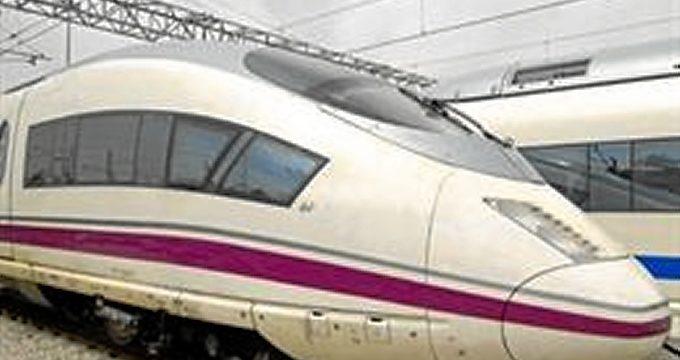 Renfe se abastece de nuevos trenes para poder explotar las futuras conexiones AVE