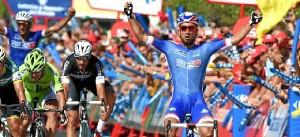 Victoria de la etapa Algeciras- San Fernando