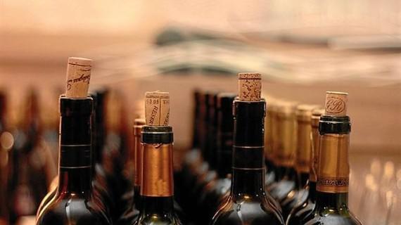 Suecia, Dinamarca y Finlandia incrementan sus importaciones de vino español en el primer trimestre del año