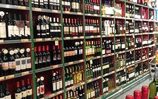 España incrementa un 20% sus exportaciones de vino en el primer semestre, hasta los 1.057 millones de litros