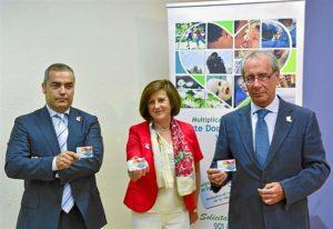 La consejera andaluza María José Sánchez ha informado de los últimos datos de donaciones.