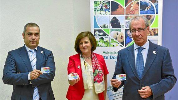 Registradas 153 donaciones en el primer semestre que han permitido 358 trasplantes de órganos en Andalucía