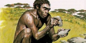 Mundo prehistórico.