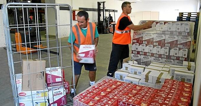 Las ventas de la distribución alimentaria repuntarán un 2% al cierre de 2015