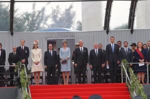 Acto central de la programación. / Foto: Casa Real
