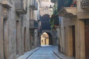 Teruel alberga seis municipios de los más bonitos del país, entre ellos, Calaceite. / Foto: www.lospueblosmasbonitosdeespana.org