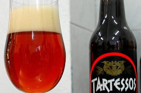 Nace la primera cerveza artesana de Andalucía con sabor a fresa