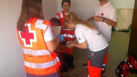 Un total de 920 inmigrantes son rescatados en aguas del Estrecho