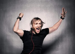 El dj David Guetta. / Foto: Europa Press / ActuaComunicacion