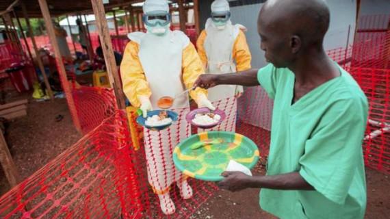 Médicos del Mundo enseña a profesionales a afrontar el ébola en África Occidental