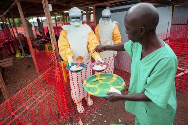 Ébola en Sierra Leona.