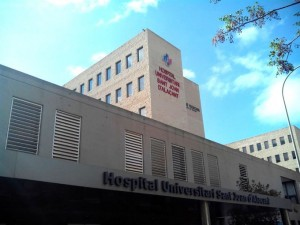 Hospital de Sant Joan de Alicante