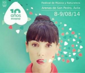 Cartel del festival. / Foto: festivales.com