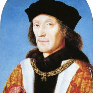 Enrique VII.