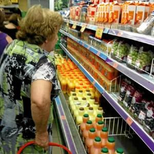 El consumo se activa. / Foto: Europa Press.