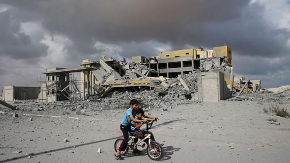 Arapaz envía 1.800 kilos de ayuda humanitaria de emergencia a Gaza