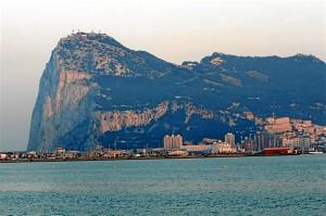 Vista de Gibraltar. / Foto: Europa Press