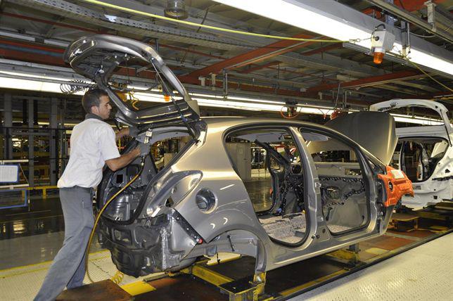 España confirma su noveno puesto en el ranking mundial de fabricantes de vehículos