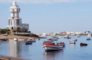 Isla Cristina (Huelva).
