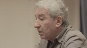 José Sacristán, uno de los actores de la cinta. / Foto: blog.magicalgirlfilm.com