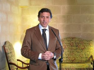 El alcalde de Palma de Mallorca. / Foto: Europa Press