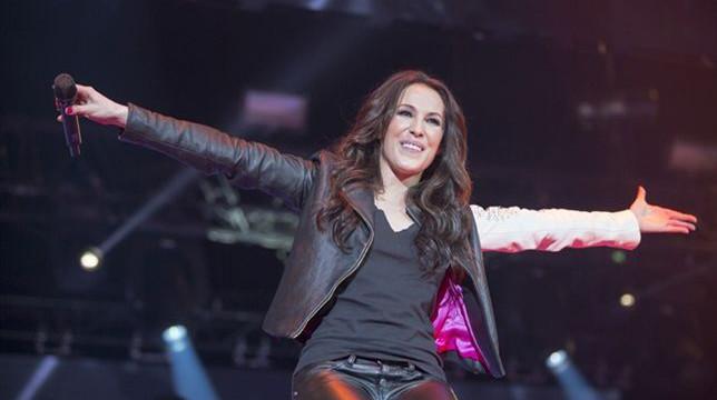 La música en vivo consiguió en 2014 su primer dato positivo en cuatro años