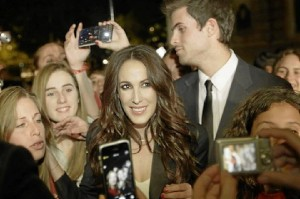 La cantante Malú. / Foto: Europa Press