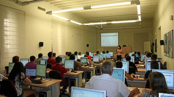 La sede jiennense de la Unia celebra un Workshop sobre la influencia de los hongos patógenos en la salud