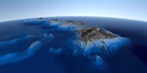 Volcán Mauna Kea.