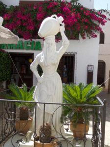 Mojácar es una de las 24 localidades más bonitas de España.