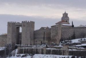 Morella, en Castellón. /  Foto: www.lospueblosmasbonitosdeespana.org