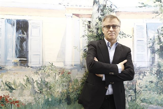 Guillermo Solana, director artístico del Museo. / Foto: Europa Press