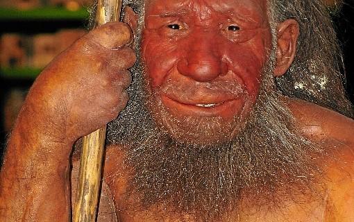 Investigadores españoles descubren una nueva habilidad de los Neandertales
