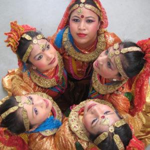XV edición del Festival Internacional de Música y Danza Tradicional.
