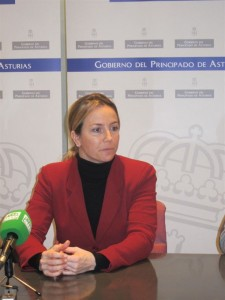 Odile Rodríguez de la Fuente. / Foto: Europa Press
