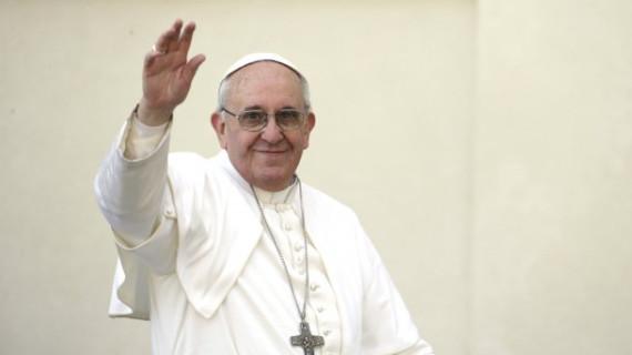 El Papa conversará por videoconferencia con varios estudiantes, cuatro de ellos españoles