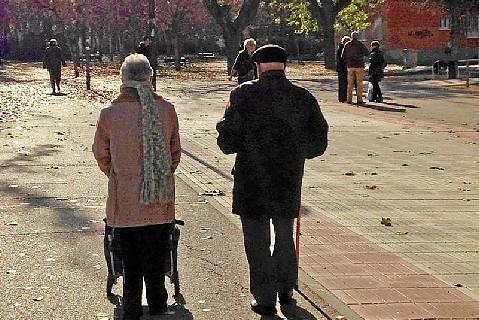 La nómina de pensiones contributivas alcanza los 8.042 millones de euros