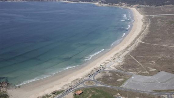 La playa de A Lanzada, en Pontevedra, se convierte este 23 de agosto en un observatorio astronómico