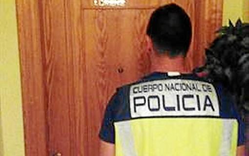Detenidas 28 personas en Madrid acusadas de robos con fuerza en más de 50 casas
