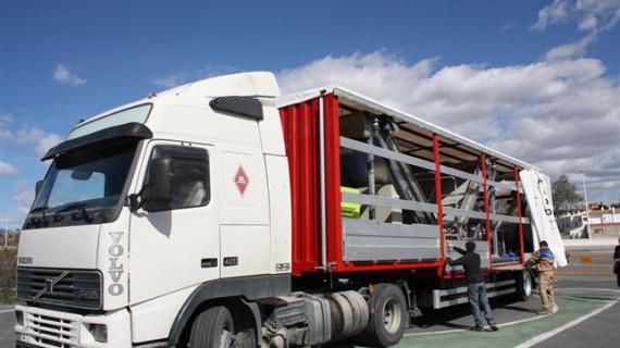 El sector de la logística generó en 2014 un 1,46% más de empleo respecto a 2013
