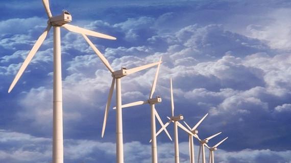 Las renovables representaron el 42% de la demanda eléctrica en 2013, 10 puntos más