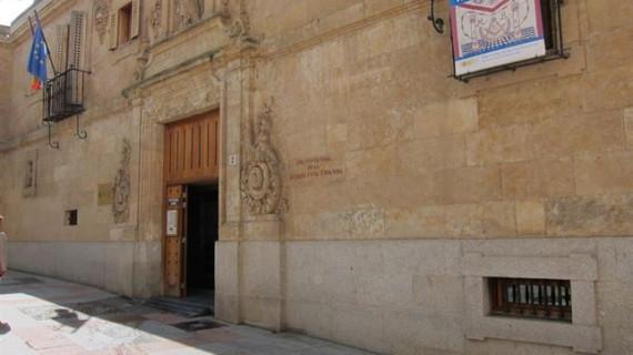 La ampliación del Centro de Salamanca añadirá dos nuevas sedes