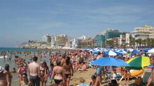 Turismo en verano